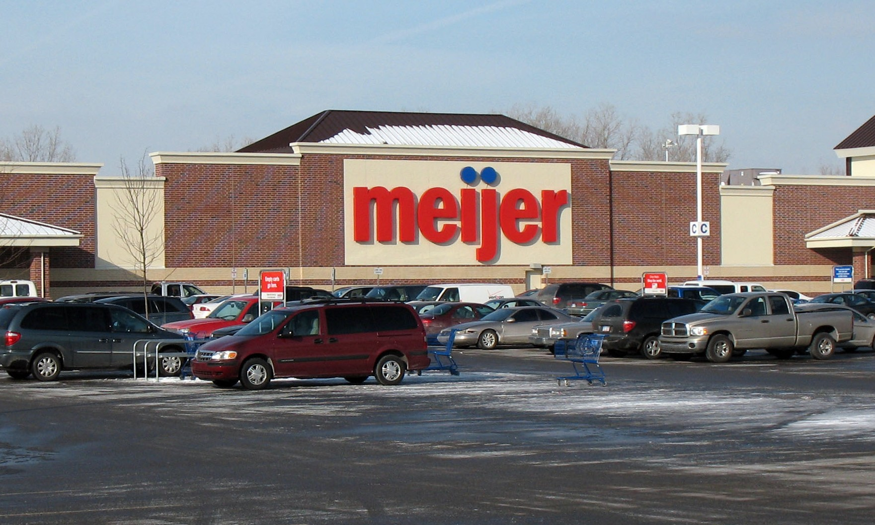 Meijer Hours Christmas Eve 2019.Meijer Closes On Marquette Store Word On The Street