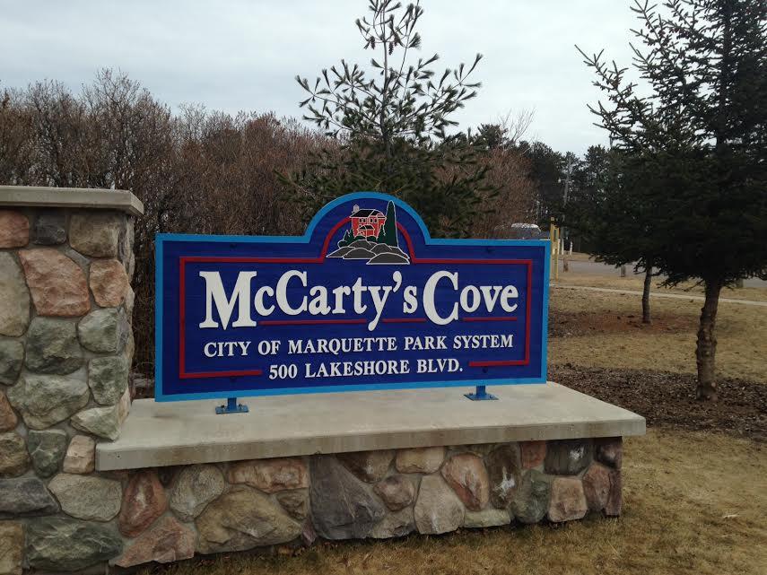McCarty's