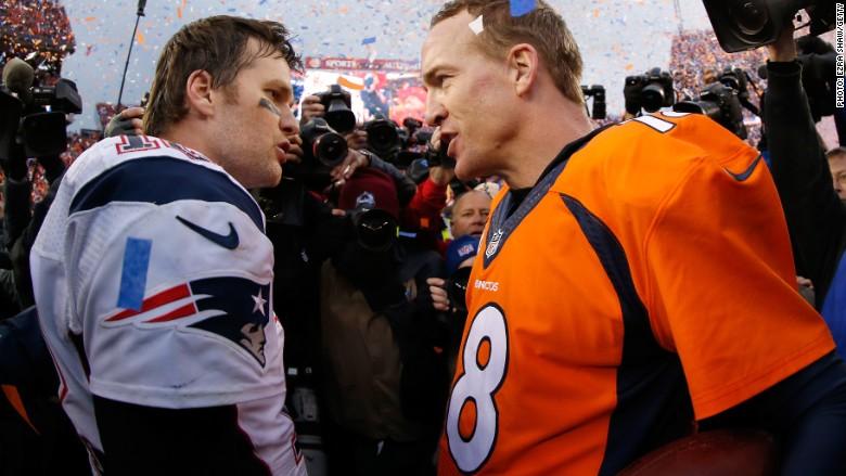 Brady-Manning