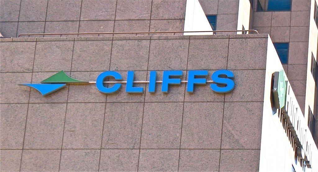 Cliffs Building