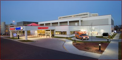 Trauma Center at MGHS