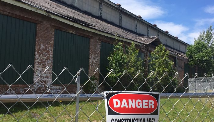 Engine Works Decision Upcoming, Riverside Move Delayed, Gophers Closes, Old Hospital Future Still Undetermined, 109th District Democrats Are Split, Streetcar Rocks, and Michigan Law Nabs a Driver