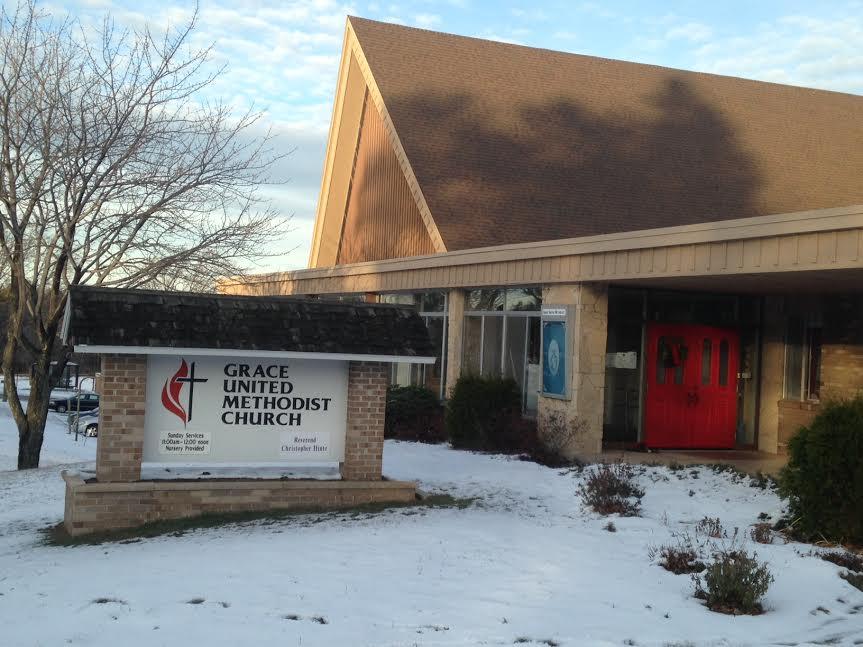 Grace Methodist