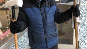 Phil Niemisto, a Marquette Icon