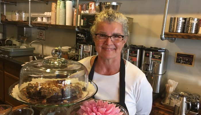 Babycakes, a Downtown Institution, Is Sold