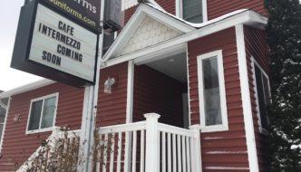 """Cafe Intermezzo Making  Final Preparations, Bugsy Takes on his Latest Venture, Newest Commissioner Is Appointed, and """"Be Local Buy Local"""" Concerns Answered"""