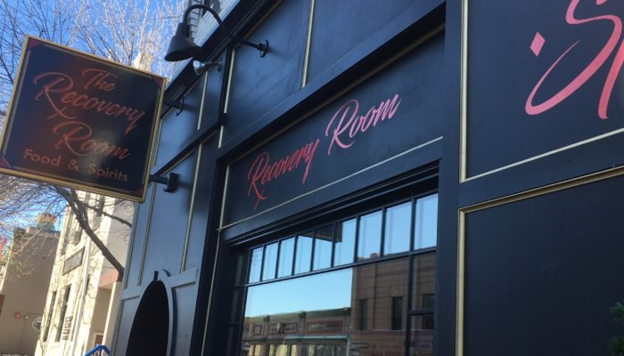 Recovery Room to Reopen, Brewing Cooperative Moving Forward, Major Buildup for One Marquette Place, Interest in Property Nears Founders Landing, Beacon House Plans, Marquette's Honda Commercial Airs, Ex Travel Marquette Director Finds New Job, and Surfer Dan's Legend Grows