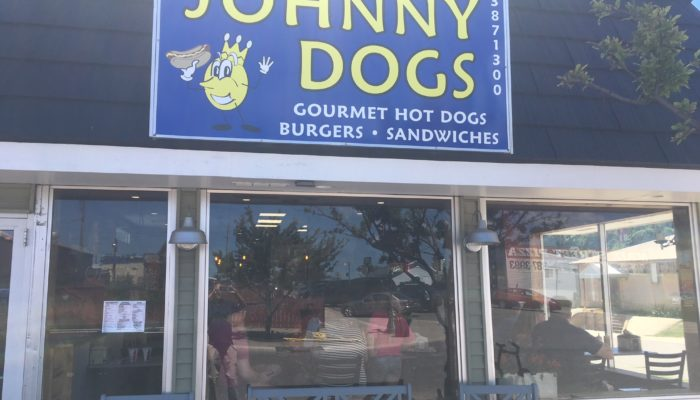 Johnny Dogs Is Crowded, Eh! Burger Is New, Northiron Church Is Expanding, Stang Lists Tons of Available Jobs, They're Glamping in AuTrain, and ABC 10 Is News Director-less
