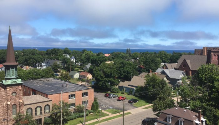 Marquette's Housing Market: The Myths, the Facts, and the Future
