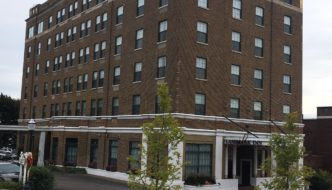 Landmark Inn: The Crow's Nest, the Marriott Connection, the Sales Rumors