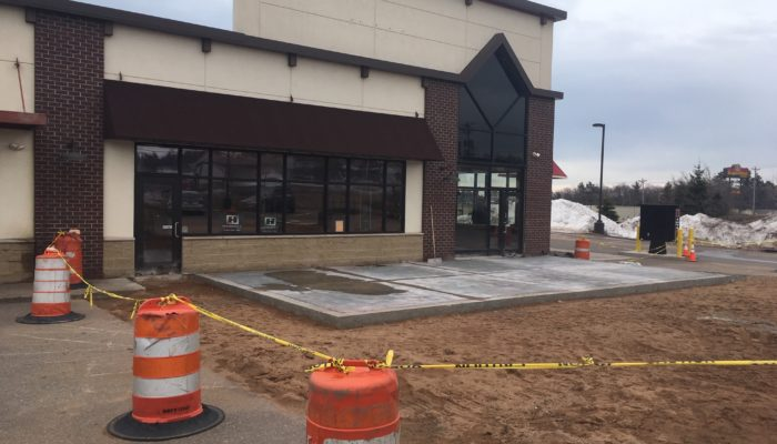 Mystery at the Old Arby's Site, Tourism Bounce, and Hope for Lakeshore Boulevard