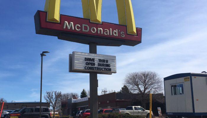 McDonalds Modernizes, Beer Co-op Prepares, and Neighborhood Lawsuit Ends