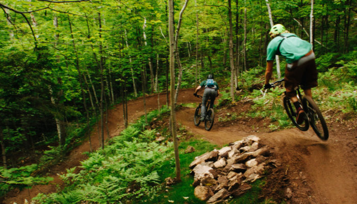 Hope for the Bike Trails, a Peek Inside One Marquette Place, a Wahlstrom's Sale?, the Future of the UPHP Building, Partridge Creek Farm's Expansion, the New Lighthouse Park, and the Endearing Little Show about Marquette