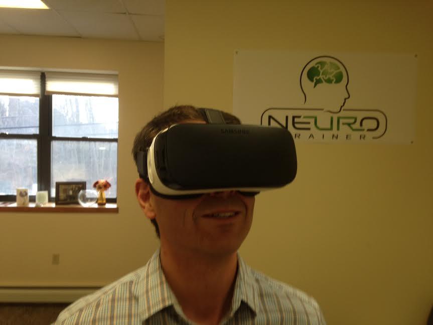 Neuro Trainer