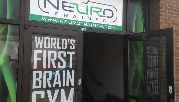 NeuroTrainer Lives!