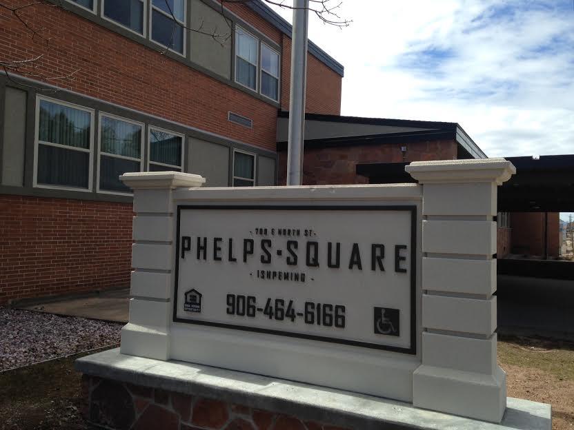Phelps Square