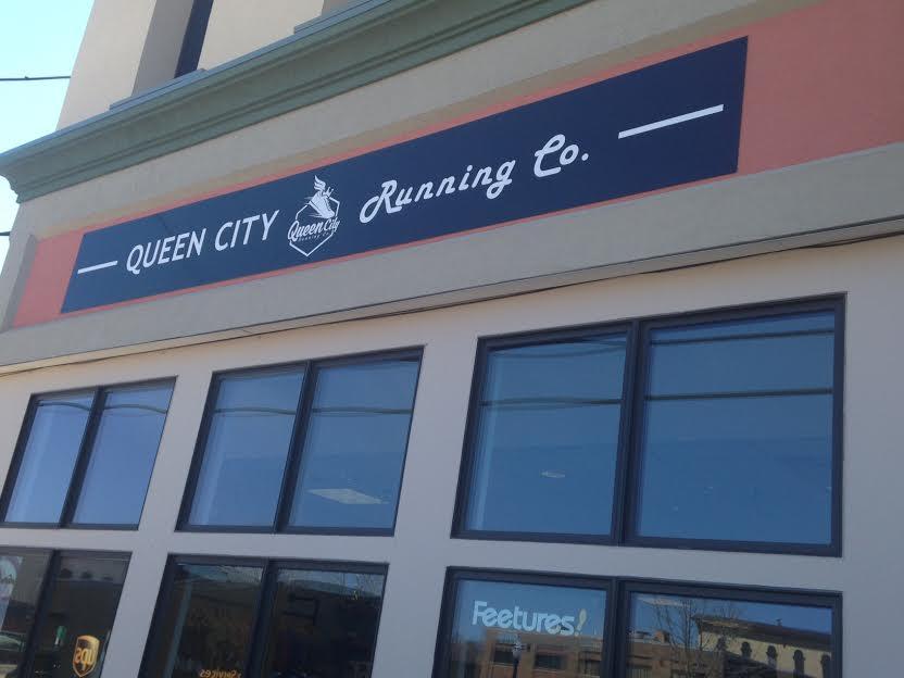 Queen City Running