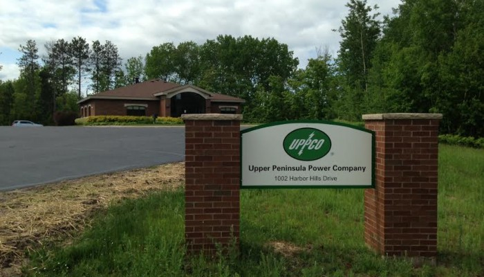 UPPCO's New Headquarters, Peak's New Gym, Dark Store Intrigue, and Lundin's Violations