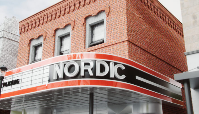 A Buyer for the Nordic Theater?